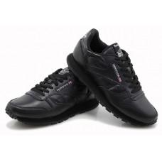 Reebok Classic Leather black 2
